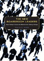 The New Boardroom Leaders (Hardcover)