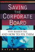 Saving The Corporate Board